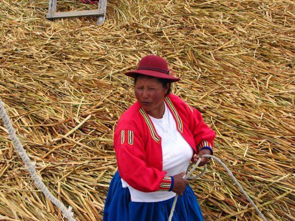 Album - 676-Altiplano et Titicaca