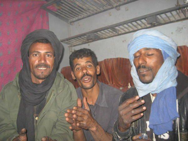 Album - 590 Train-Zouerat-Nouadhibou