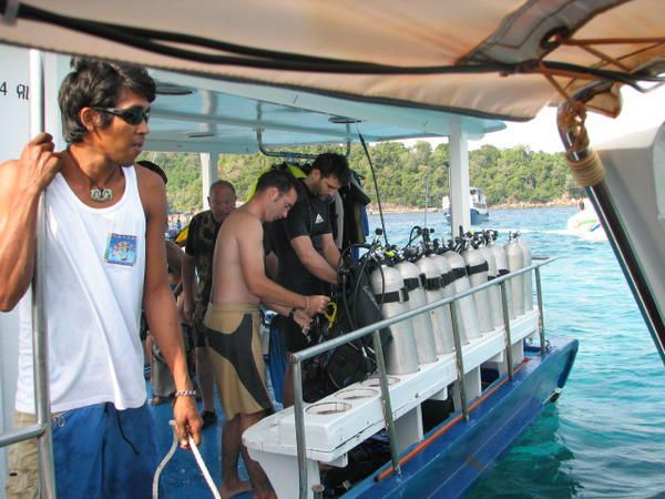 Album - 921-plongees-aux-iles-similan