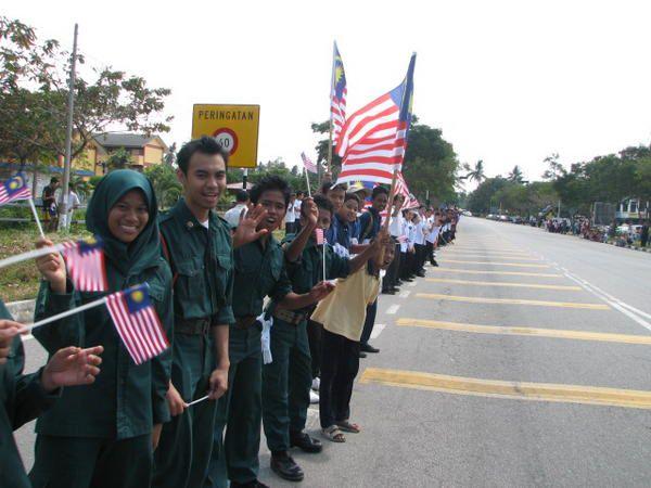 Album - 916-tour-de-malaisie-2007