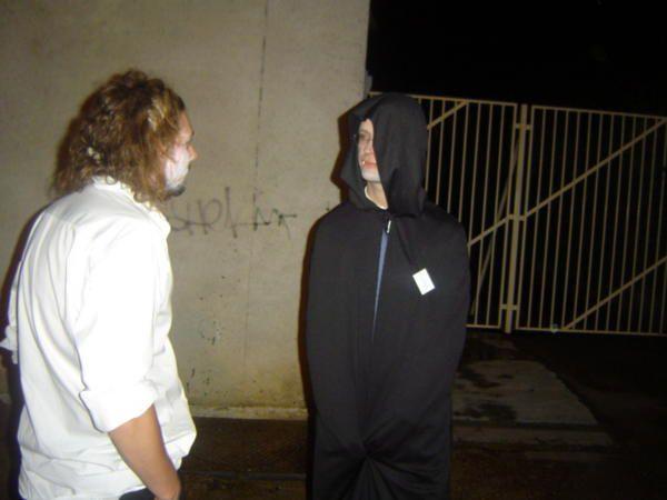 Album - murder-haloween