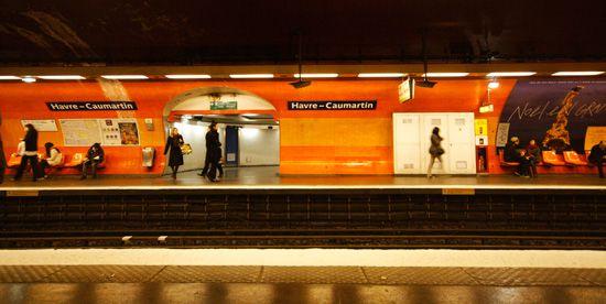 Album - Le-metro-parisien