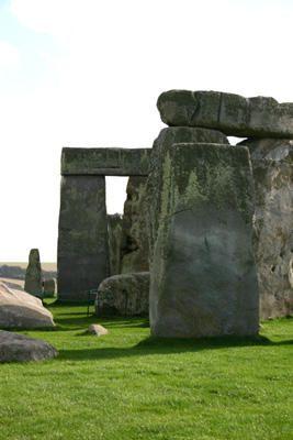 Stonehenge, lieu mystique et mythique de Grande Bretagne