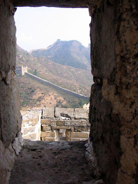 Au moi de septembre 2005, j'ai effectué un superbe voyage en Chine. Je suis restée quelques temps à Ningbo  (280 km de Shangaï) où habite depuis deux ans maintenant ma soeur. Ensemble nous somme allés visiter quelques lieux comme l'île de Puto