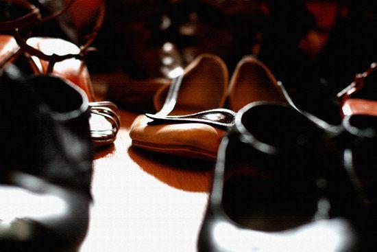 plongez dans le monde de mes chaussures !