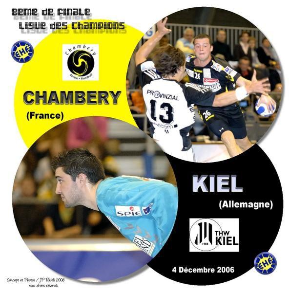 Album - chambery--france--kiel--allemagne--4-d-cembre-2006