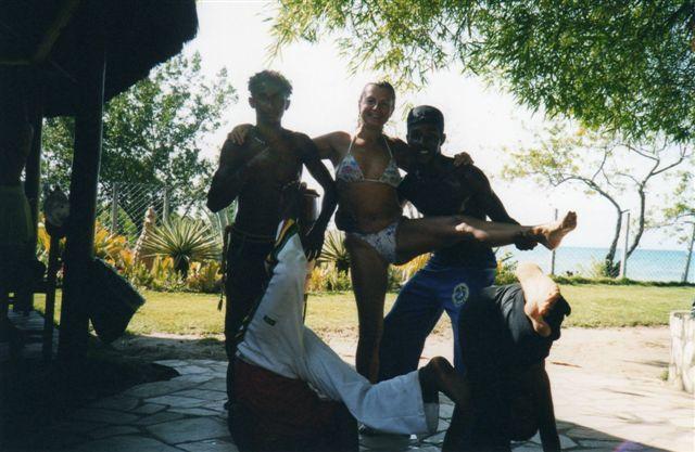 Le BRESIL je m'y suis rendue en 2003 durant un voyage de deux mois.Rio de Janeiro, Salvador, Praia do Forte, Lençois en Chapa Diamantina, Jerricoacoara, Manaus en Amazonie, Ouro Preto, et LES CHUTES D IGUAZU absolument