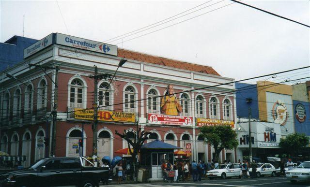 BRESIL 2003 2