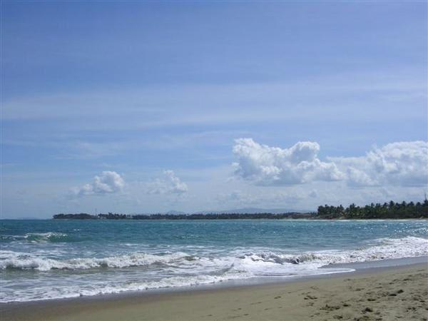 Mon voyage en 2006 en RP de trois semaines péninsule de samana, cabarette et bayahibe avec excursion géniale à l'ile de saona