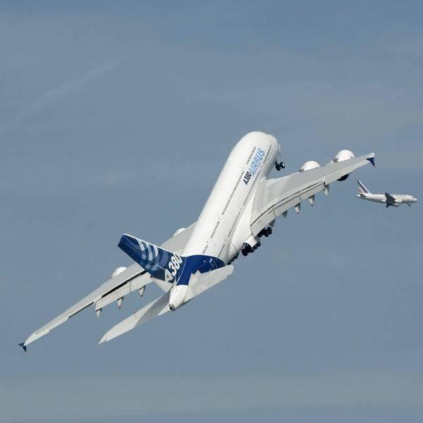 Album - Famille-A380