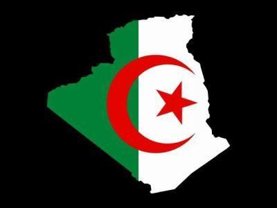 Album - algerie-general