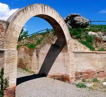 Album - quartier-des-arenes-romaines