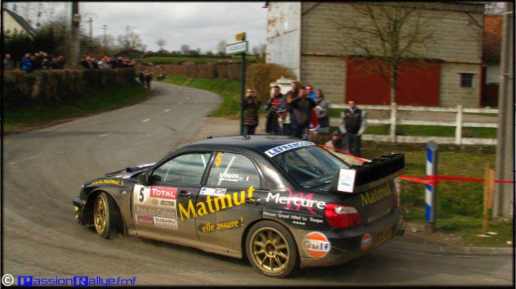 Quelques photos de ce 50ème rallye du Touquet Pas de Calais 2010