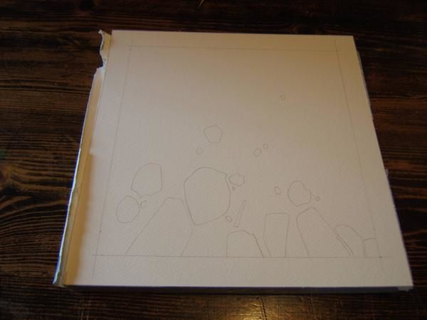Album - demonstration-aquarelle