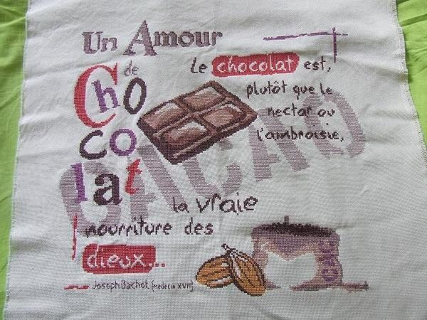 Album - sal-un-amour-de-chocolat