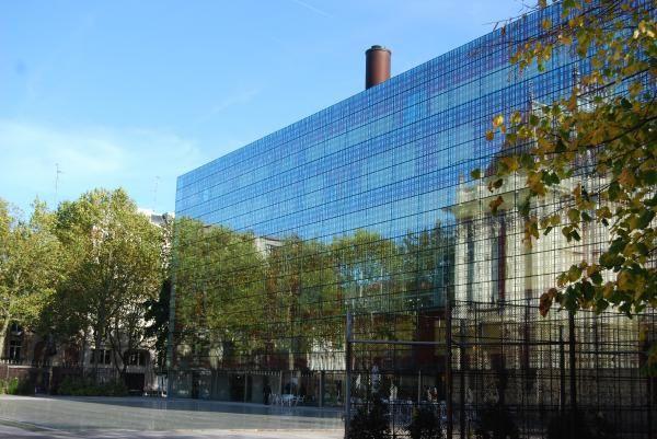 Ville de LilleRéférences pour un Développement urbain durablePhotos:©Emmanuel.CRIVAT(2008)