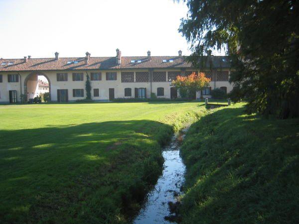 CASTELLO DI TOLCINASCO, Golf& Contry Club (Milano, Italia) Photos: Emmanuel CRIVAT©