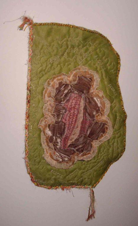 Album - art-textile