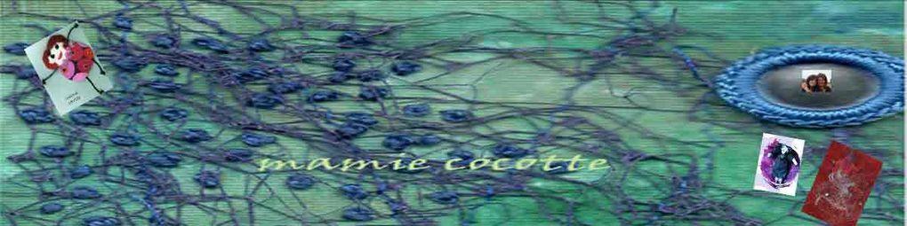 Album - poup-es-chiffon