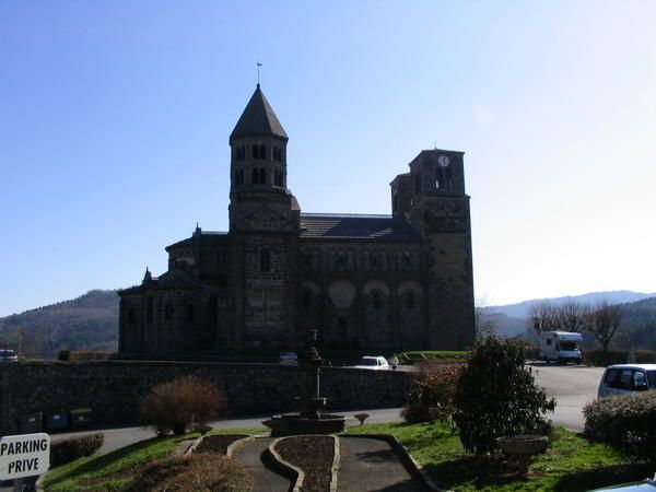 Eglise de Saint-Nectaire &amp&#x3B; parcours des fresques en Bas-vend&ocirc&#x3B;mois<br />Ch&acirc&#x3B;teaux de Bouges et de Valen&ccedil&#x3B;ay (Indre, 36)