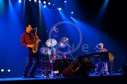 Jazz Sous les Pommiers 2010 - CoutancesPhotos by Patrick Audoux - Vues sur Scènes