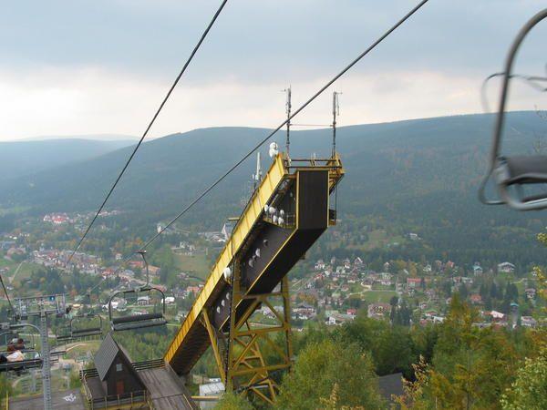 Voyage en République Tchèque, octobre 2008