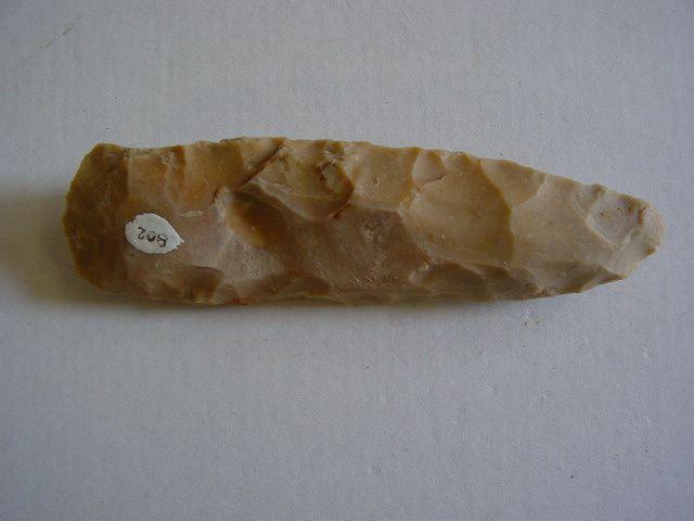 Album des pièces archéologiques préhistoriquesIl reprend les objets préhistoriques découverts lors de nos fouilles ou acquis en bourses.Tous ces artefacts appartiennent à notre collection privée.Phil « Fossil »