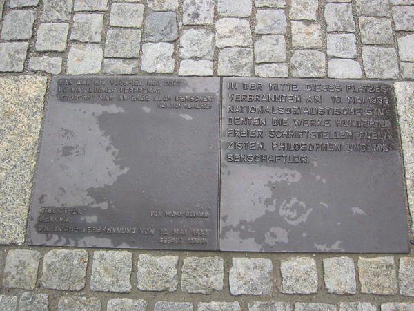 3 belles villes d'Allemagne!