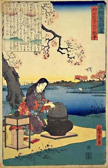 Album - Ando Hiroshige