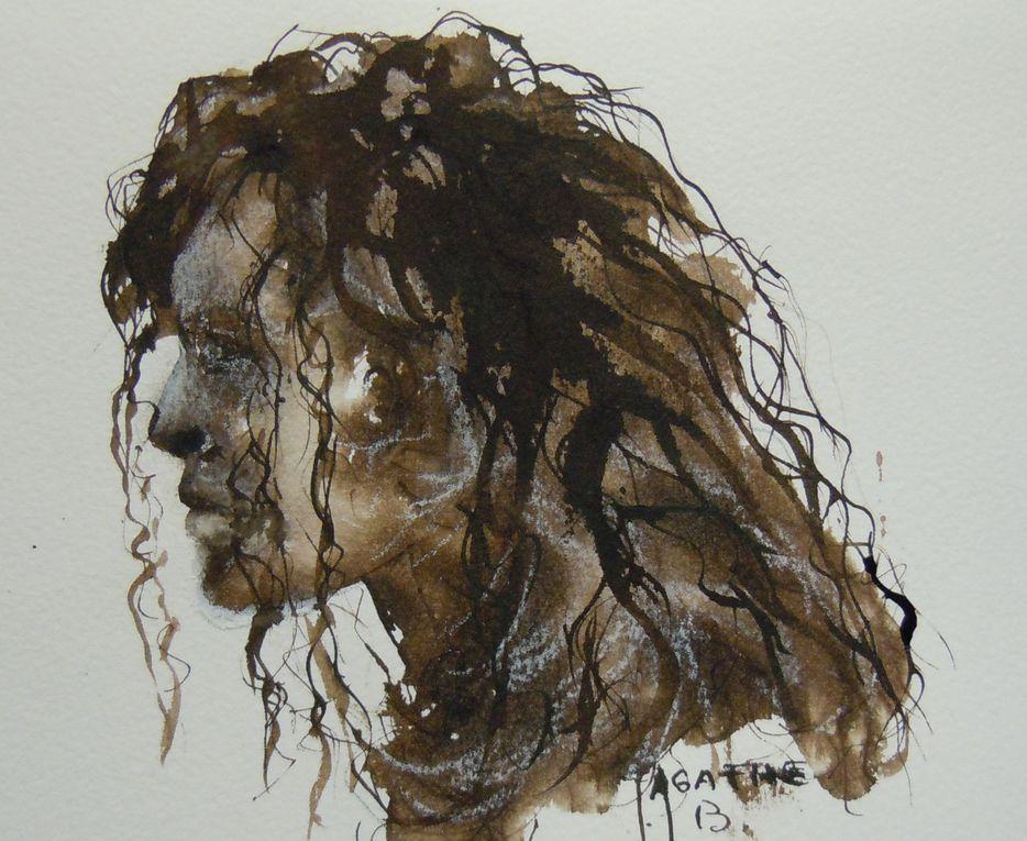 Album - Nouvelles-aquarelles