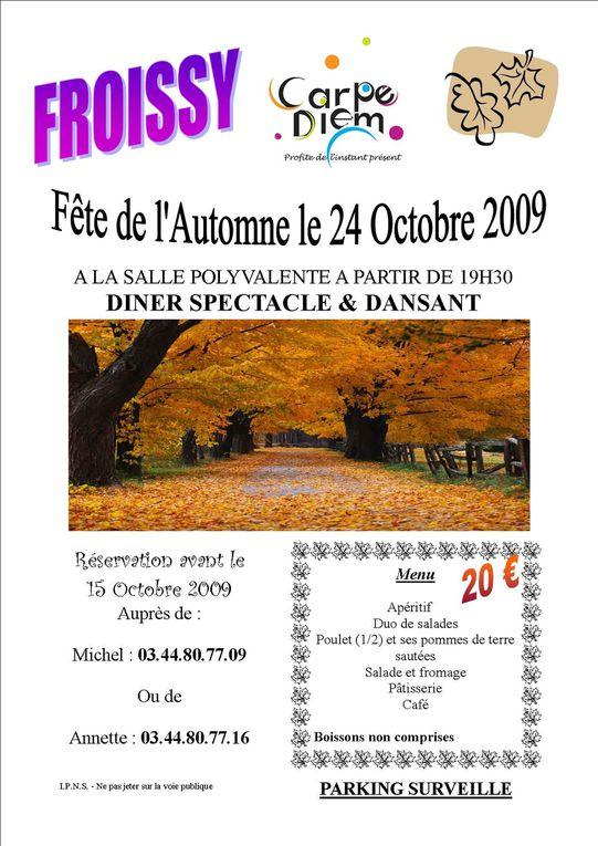 Album - Fete-de-l-Automne-octobre-2009