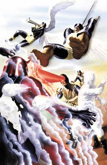 Album - Alex.Ross