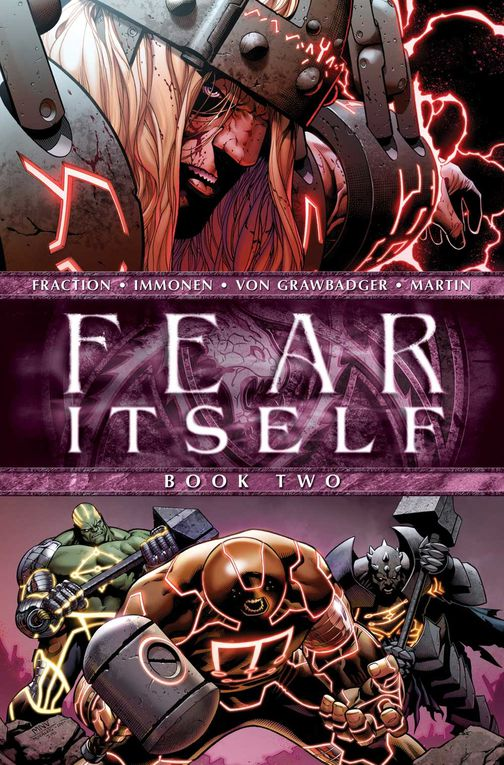 Album - Fear.Itself