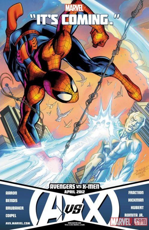 Album - Avengers.Vs.X-Men