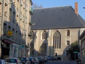 Album - Orléans, vue du tram