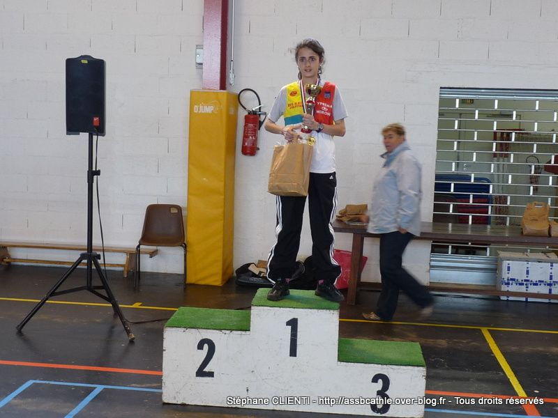 Album - podiums-et-jury /2012