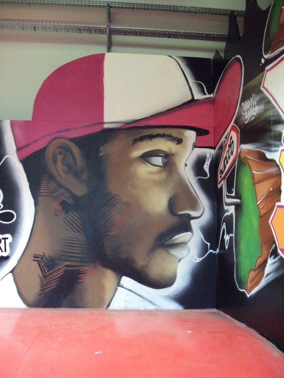 Album - Graffito