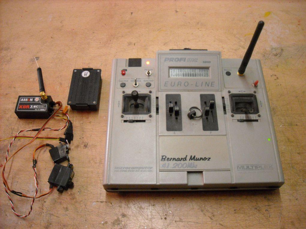 Album - Module-Assan-2.4GHz--MPX3010