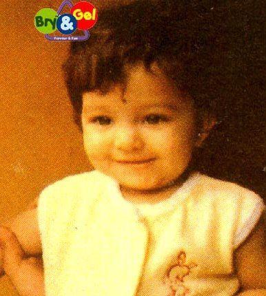 Quand les stars de Bollywood étaient des enfants !