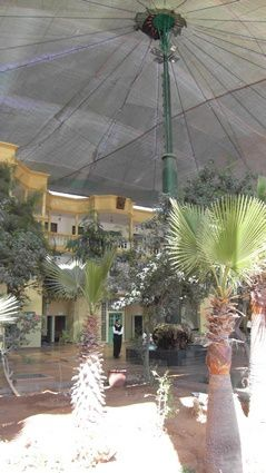 voyage bourdax bamako 2011