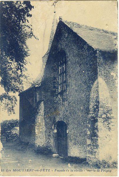 Album - les villages, le marais