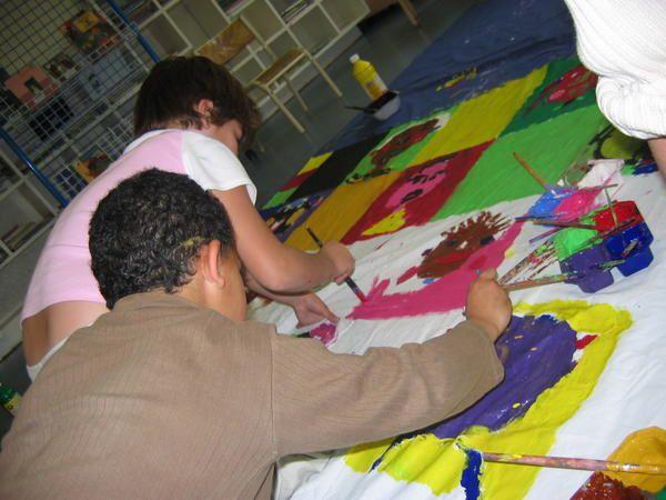 Album - ateliers-fresques