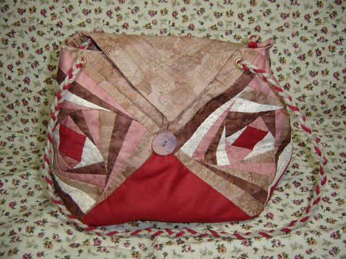 Patchwork, couture, tricot etc