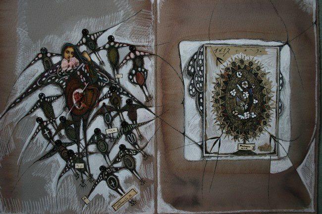 Album - Art postal