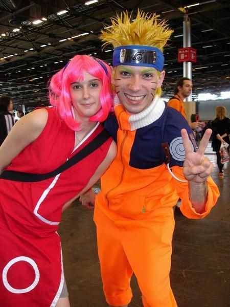 Les plus beau cosplay