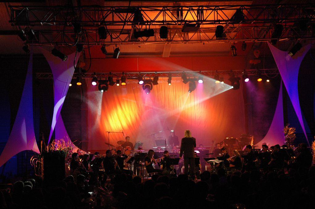 Album - Concert 2008-Contes et Legendes
