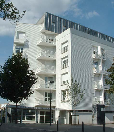 <p>Voici quelques photos de l'université Paris 8 Saint-Denis.</p>