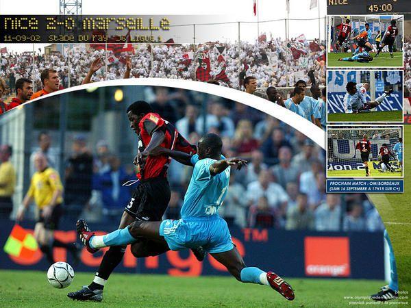 <ul>    <li><strong>Fonds D'Ecran &gt&#x3B;&gt&#x3B;8 Photos &nbsp&#x3B;Des Matchs De L'OM</strong> </li></ul>