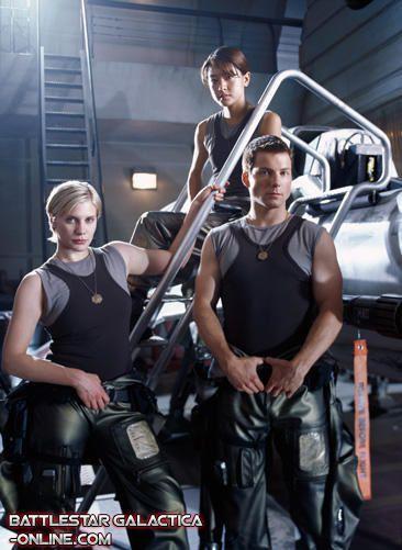 Album - Battlestar Galactica