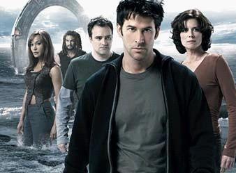 Album - Stargate Atlantis